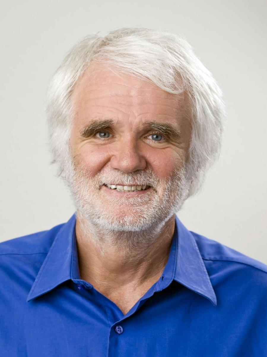 Klaus Osthoff