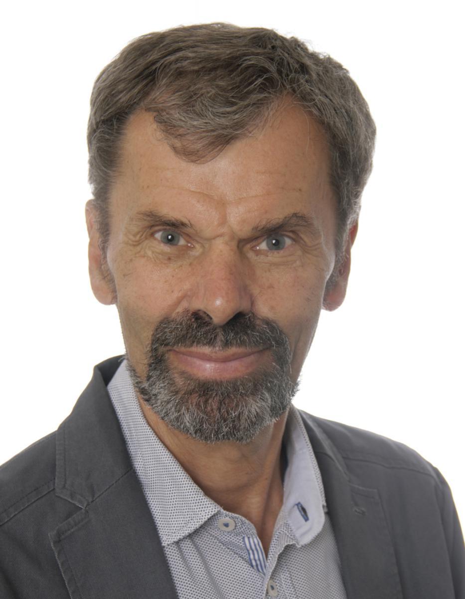 Helmut Wetzel