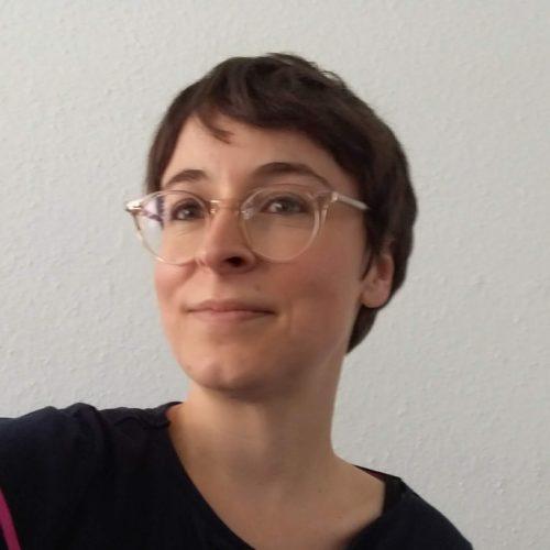 Julia Kurfürst