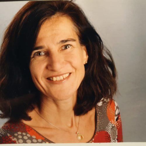 Isabel Hiss