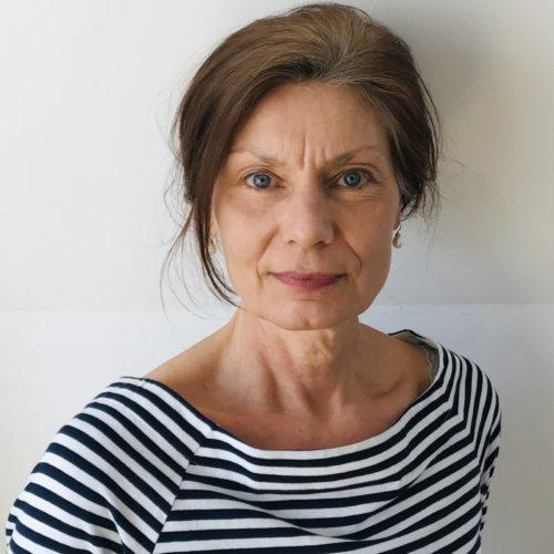 Petra Frey-Rösler